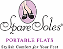 Spare Soles Singapore - Comfy Flats for Women